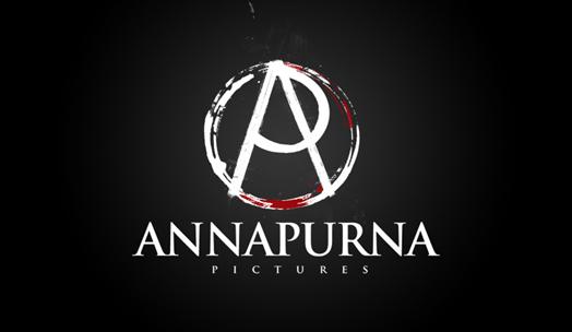 Annapurna Pictures Logos