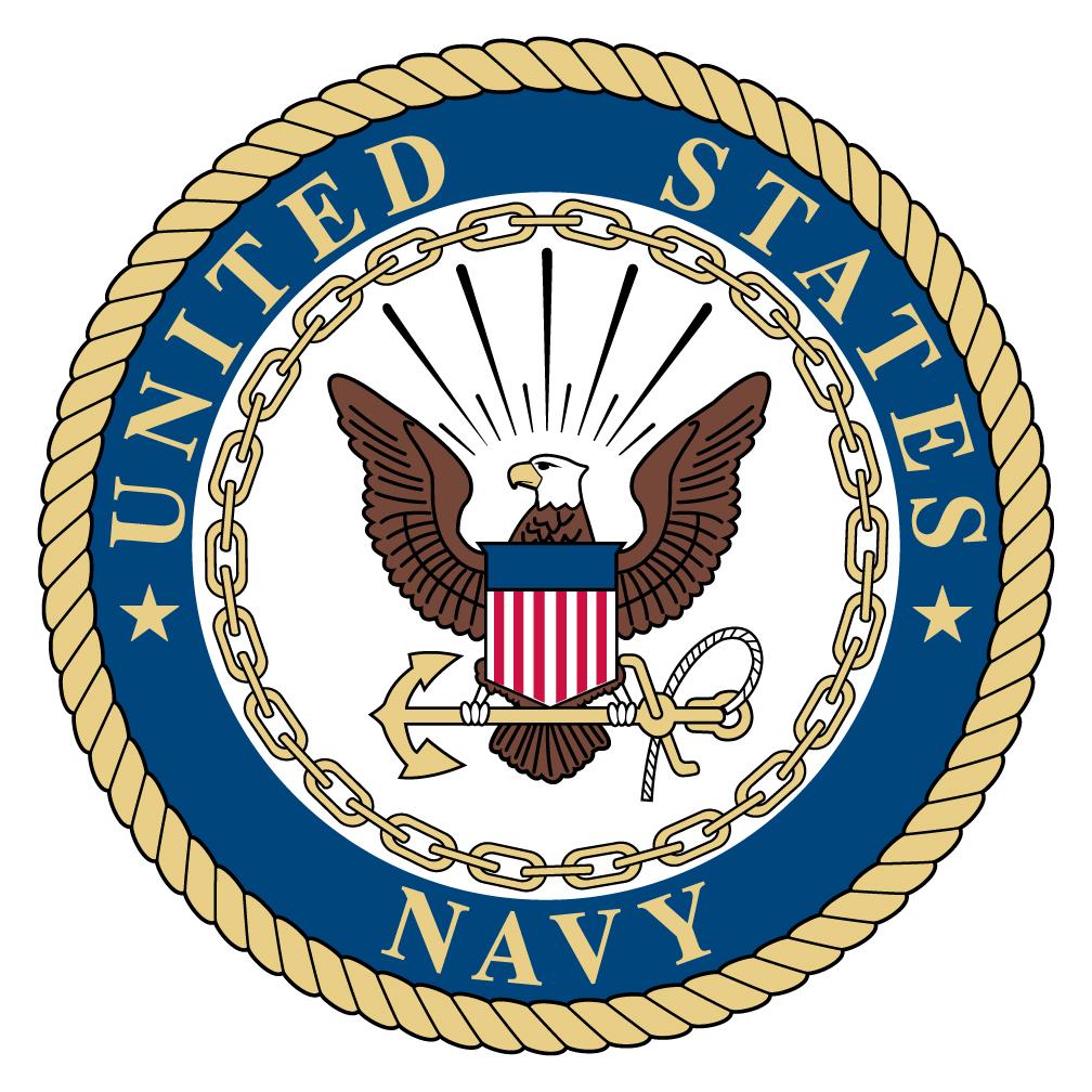 united states navy logos