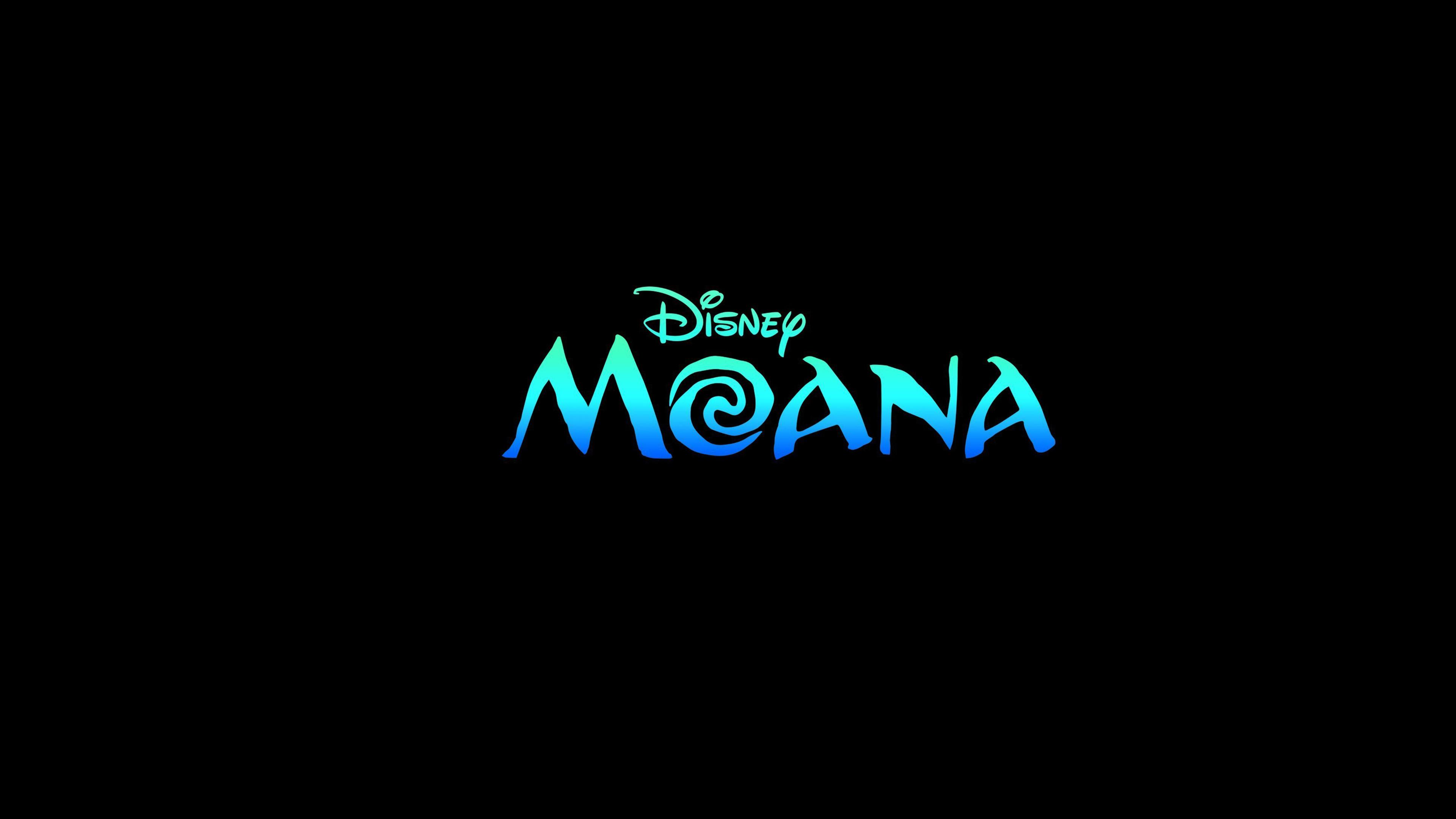 2048x1152 Moana Movie Logo Resolution HD 4k