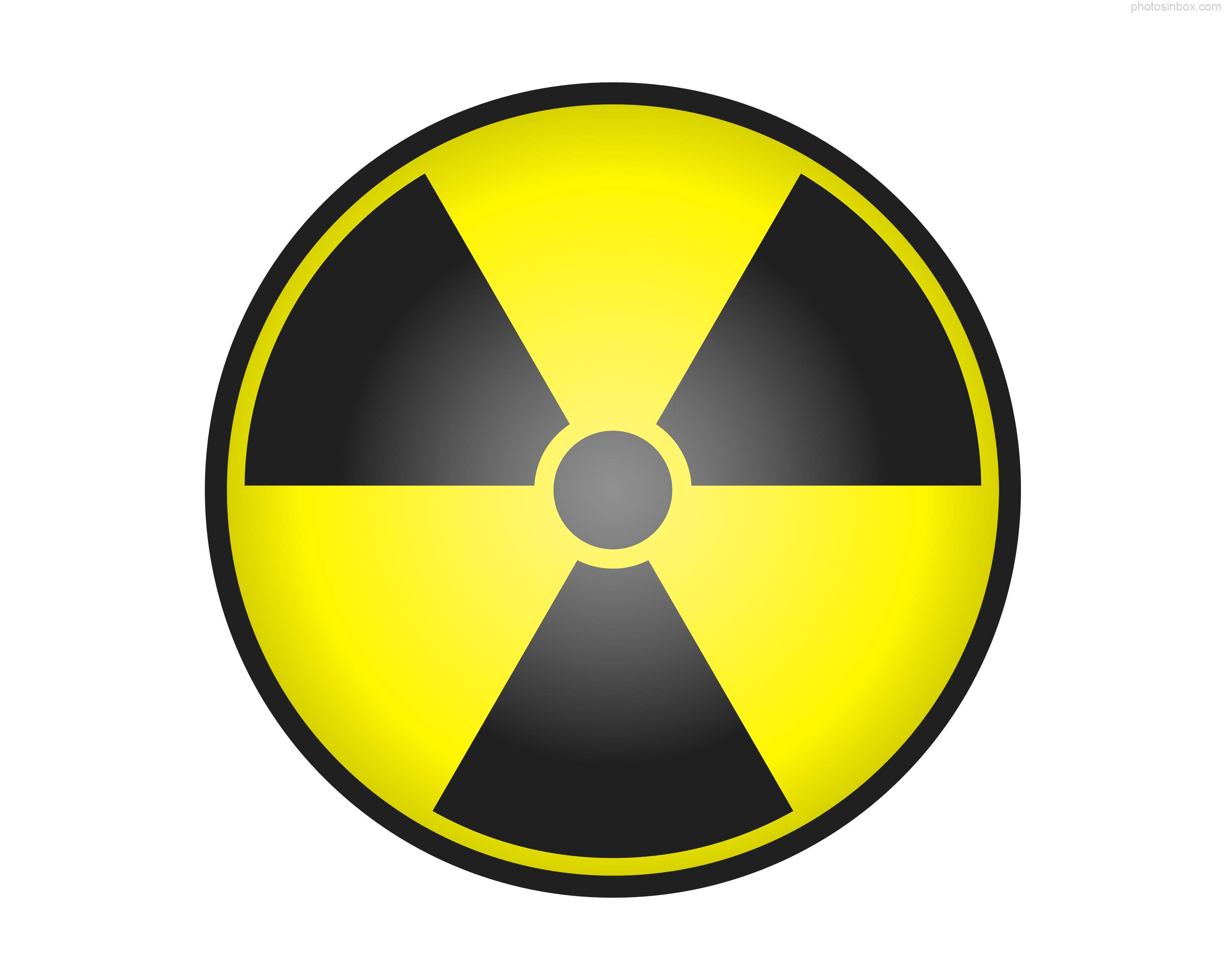 Radioactive Logos