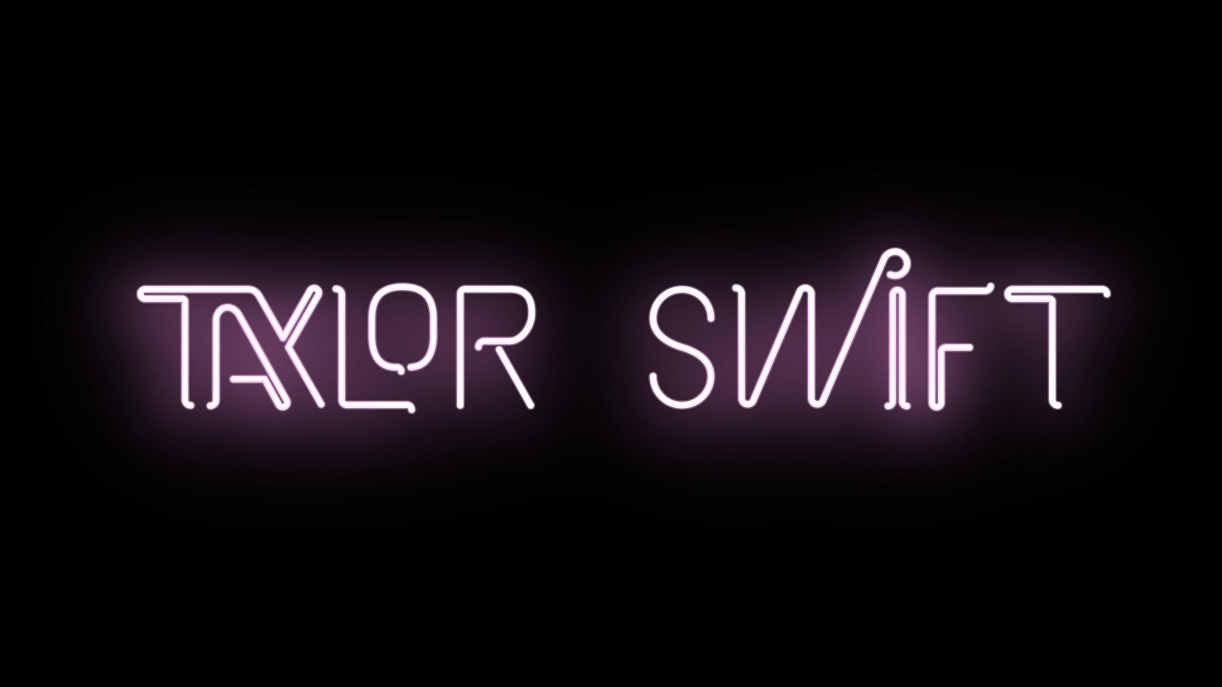 Taylor Swift Logos