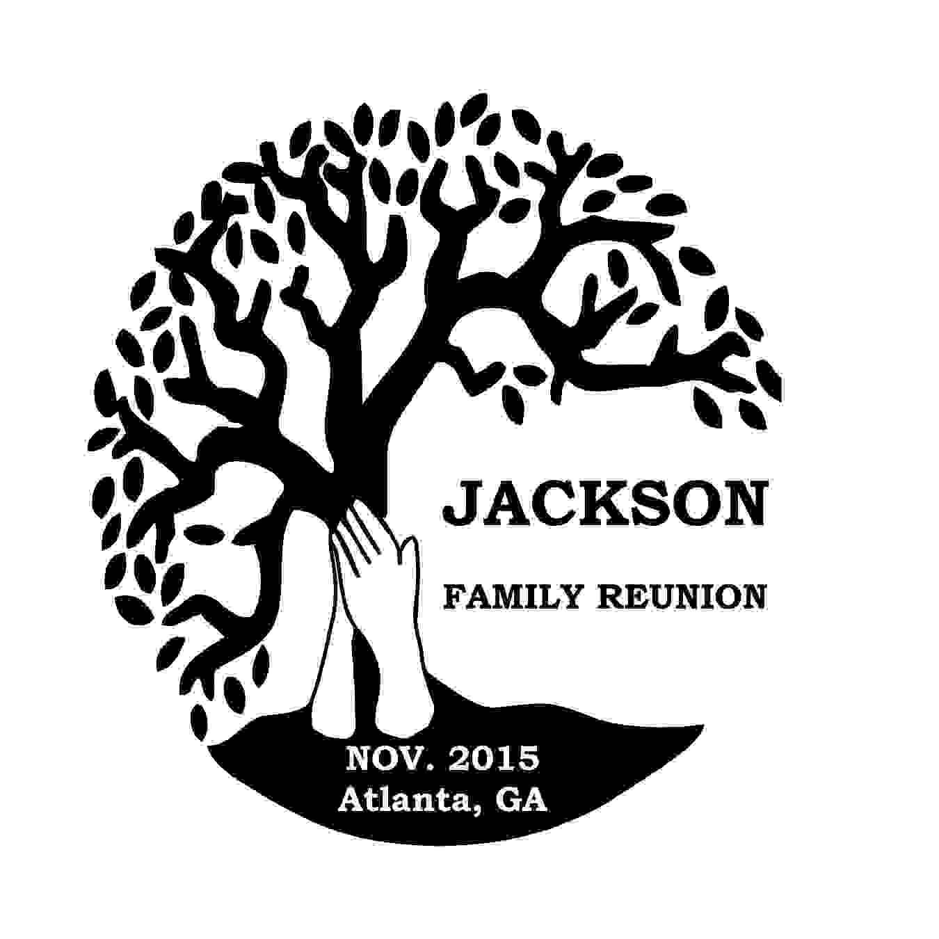 Family Reunion Logos
