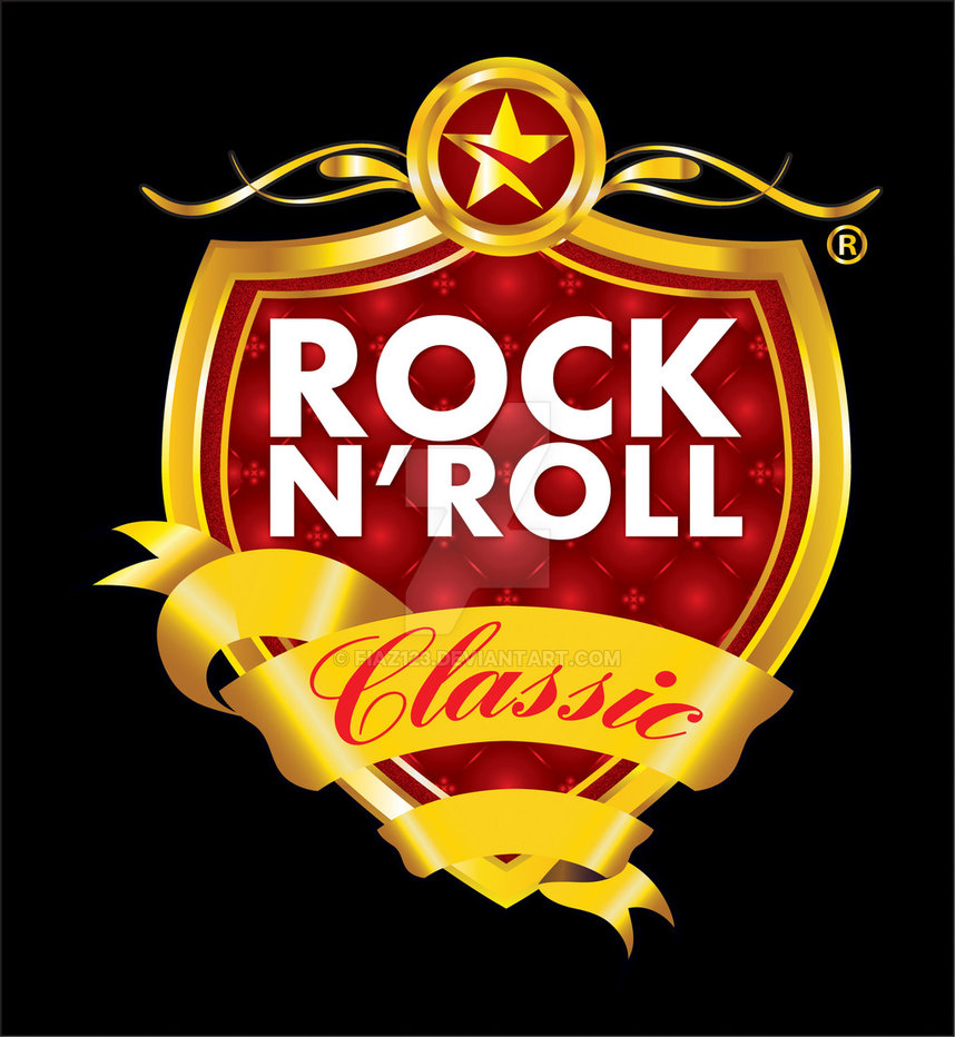 Rock And Roll Logos