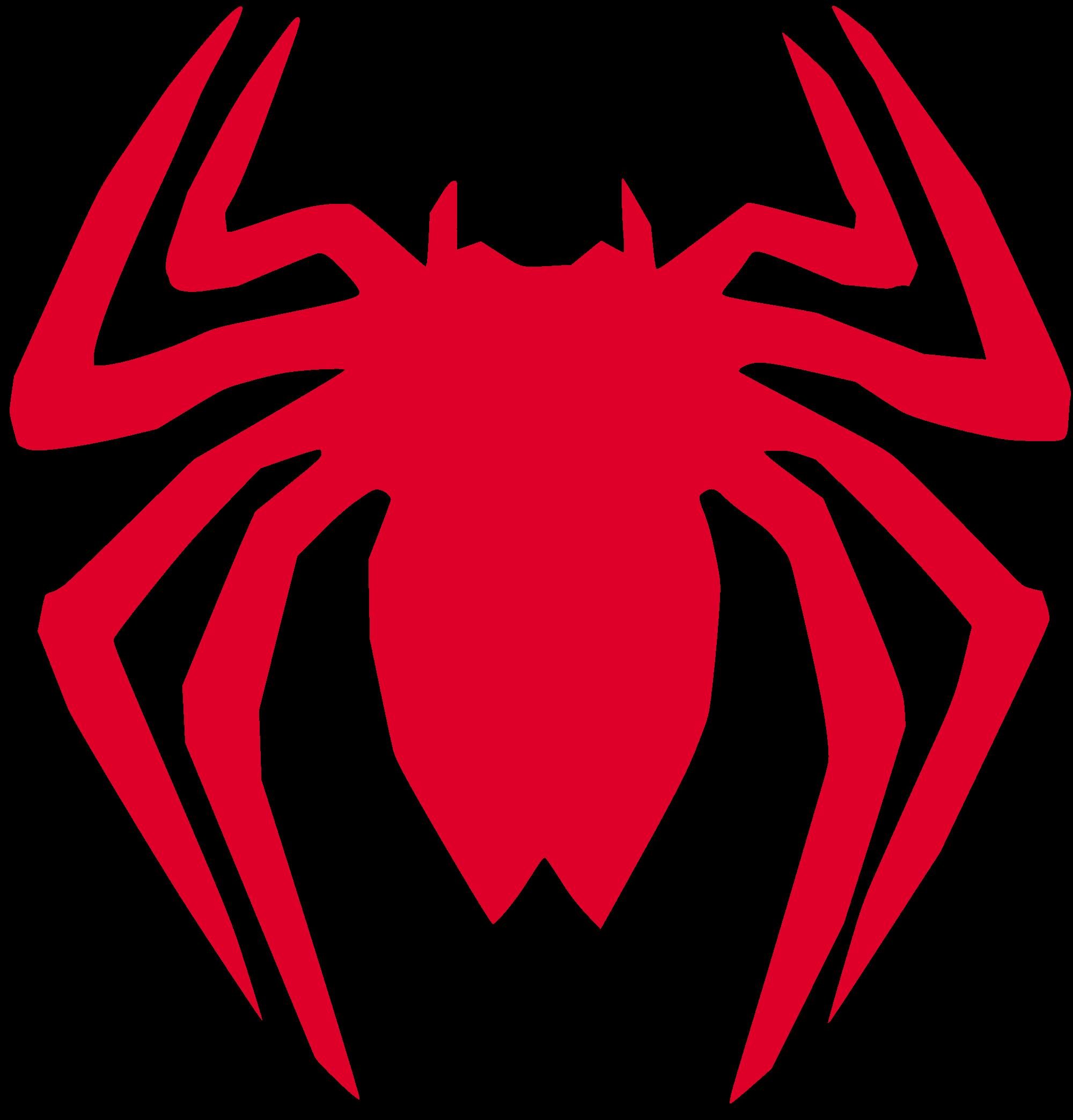 Spider Man 2002 Logos