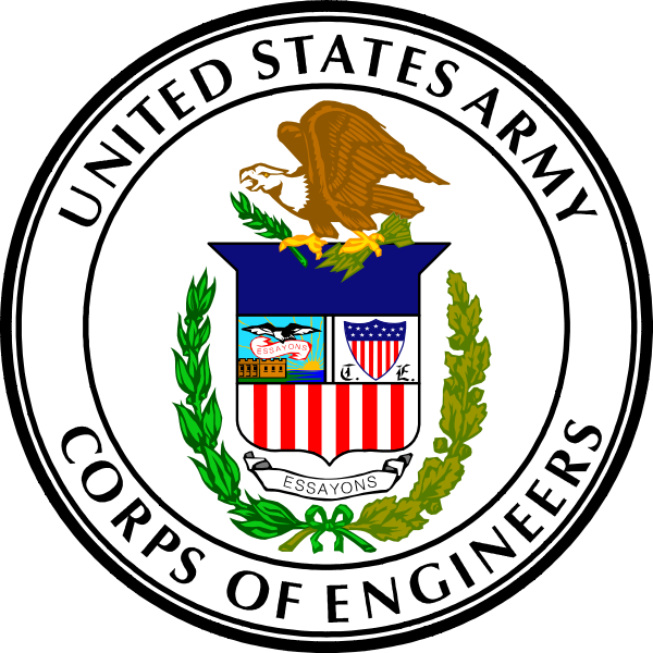 Army Corps Of Engineers Logos