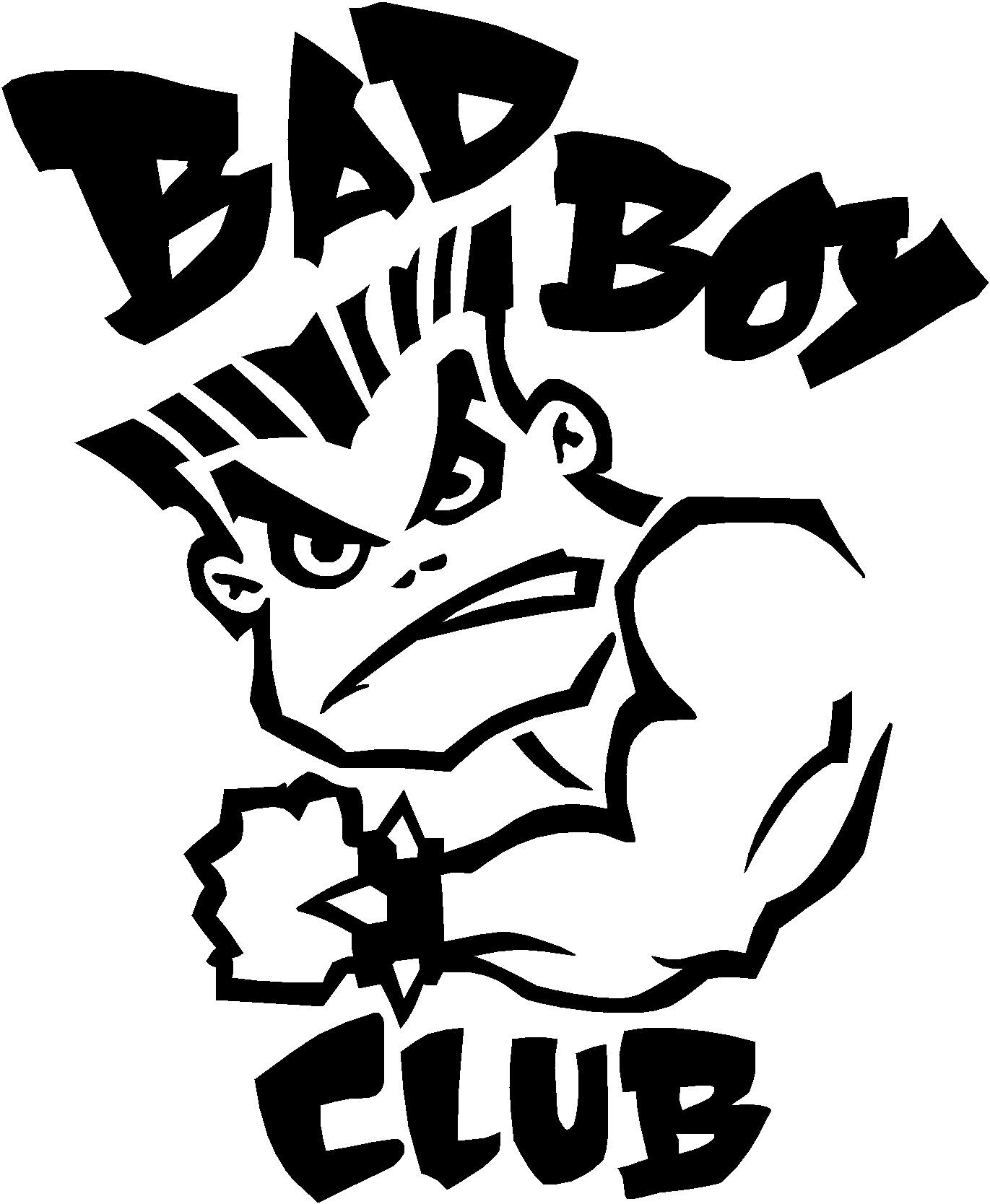Bad Boy Club Logos