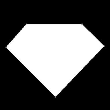 superman diamond logos rh logolynx com