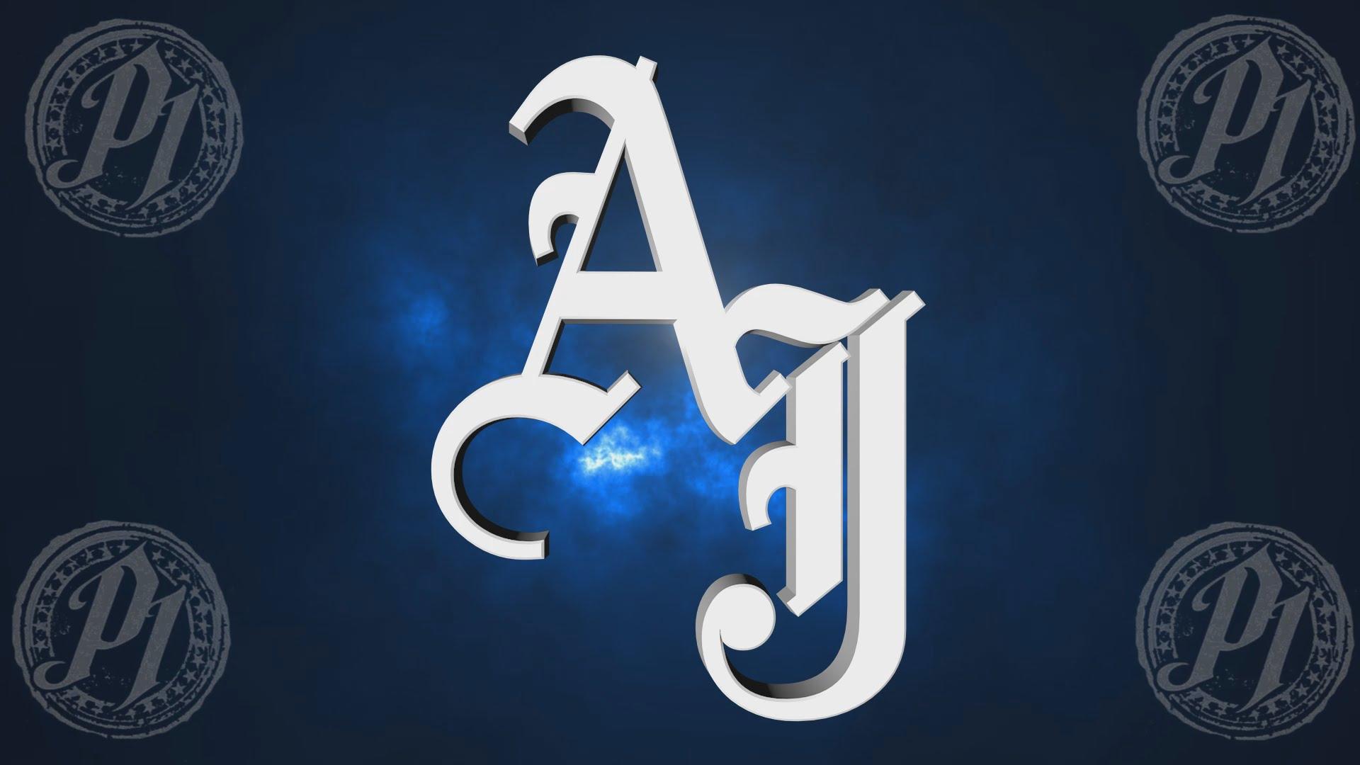 Aj Styles Logos