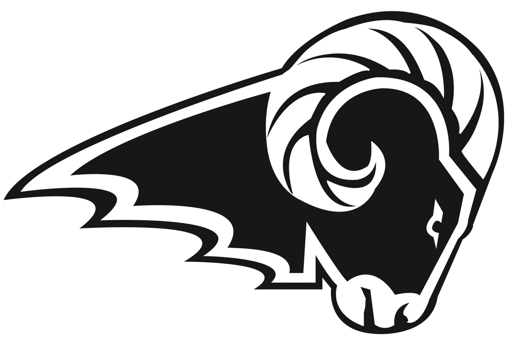 ram head logos