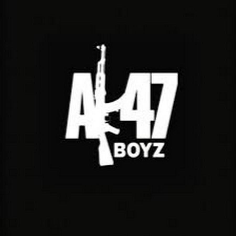 ak47 boyz logos