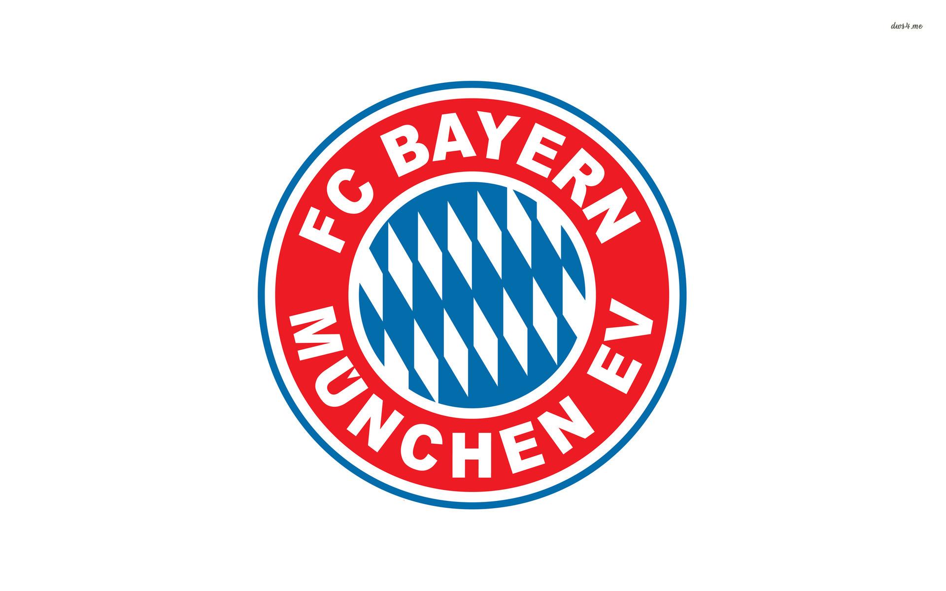 Fc bayern Logos