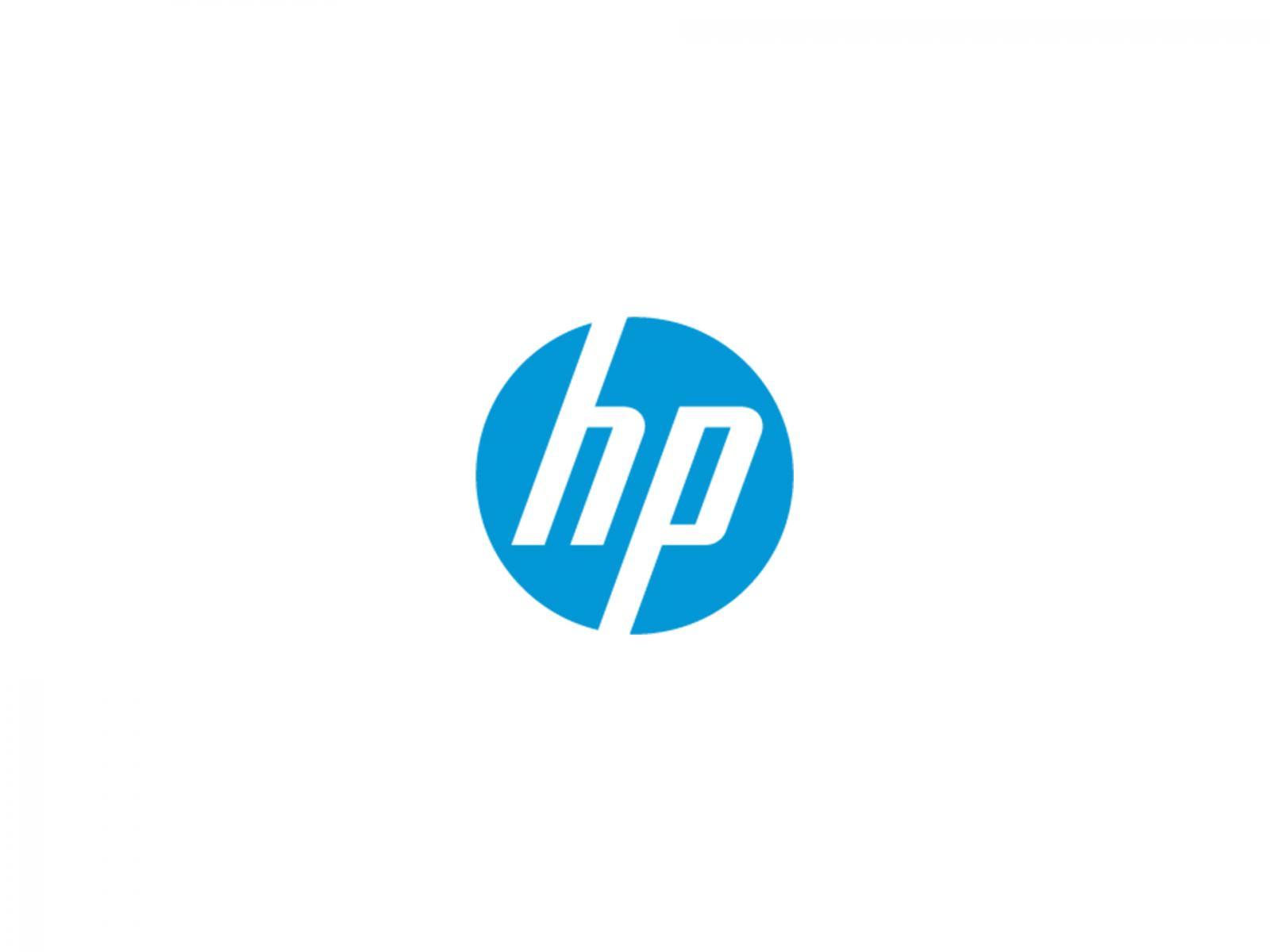 Hp gold partner Logos