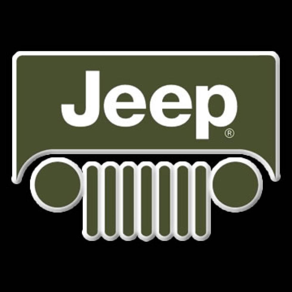 Jeep Wrangler Logo Wallpaperpixshark Com Images