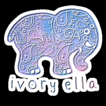 d7df57987490 Ivory ella Logos