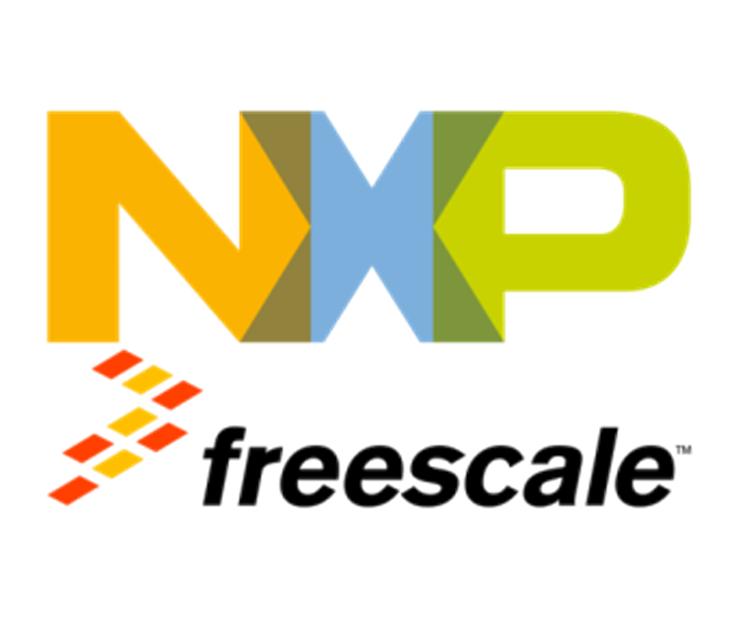 Nxp Logos