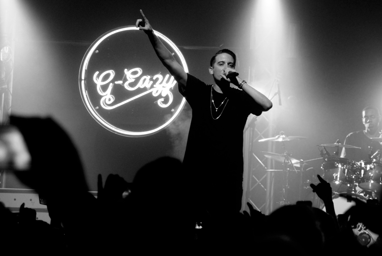 G Eazy Logos