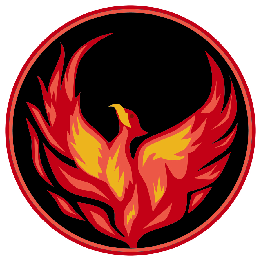 Download Phoenix Bird Logo Images Gif