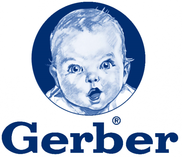 Image result for gerber baby logo