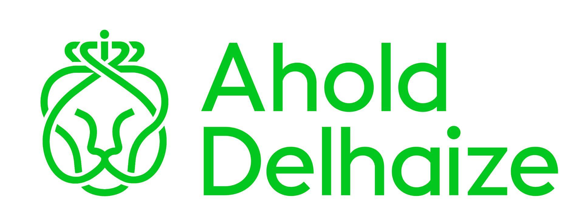 Ahold Logos