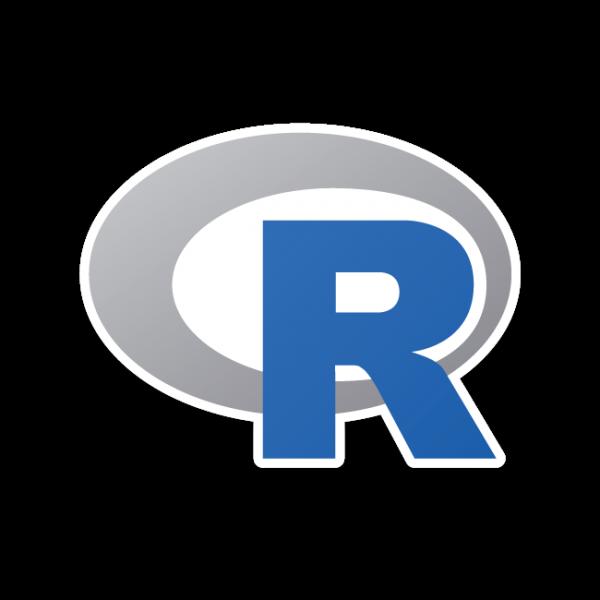 R language Logos
