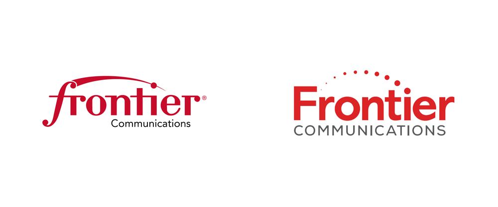 Frontier Logos