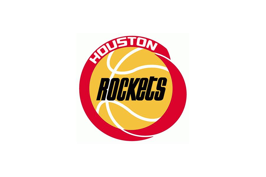 Houston Rockets Old Logos