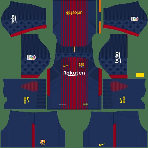 e9d67167538 Dream league soccer barcelona Logos
