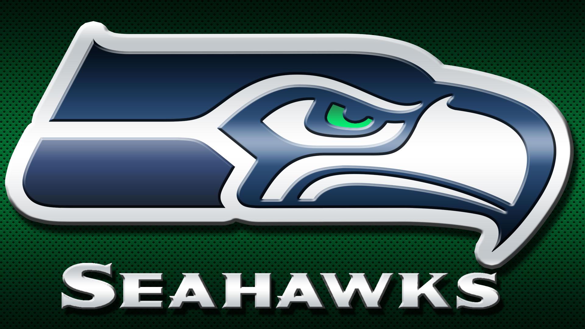 Seattle Seahawks Logos
