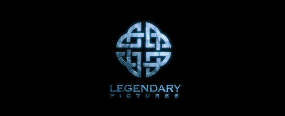 Legendary pictures Logos