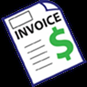 invoice logos