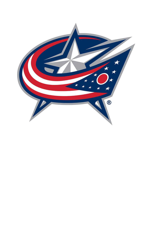 Columbus Blue Jackets Logos