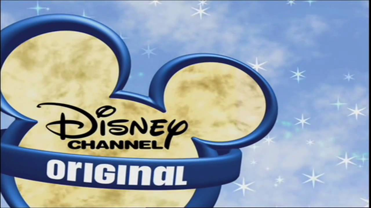 Disney Channel Original Logos