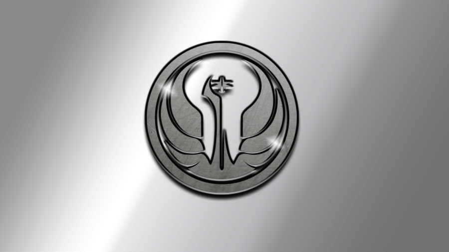 Star Wars Republic Logos