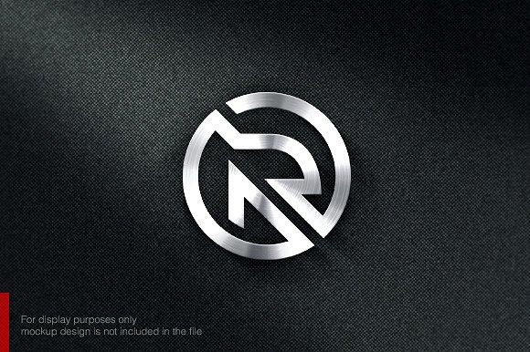 Letter R Logo Logos In General T Typography Logos