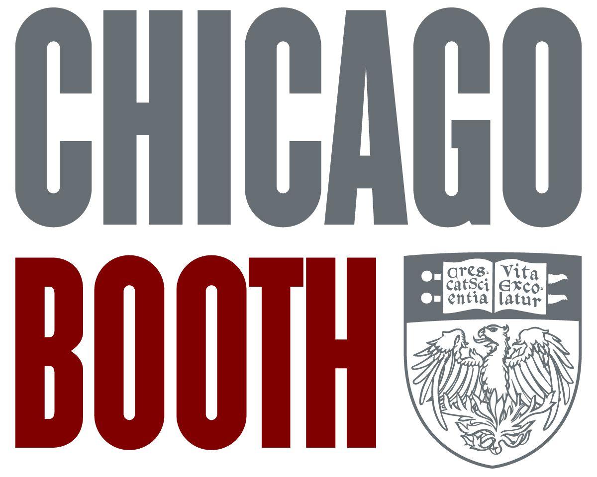 chicago booth logos
