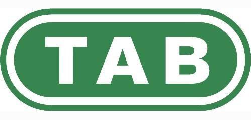 tab betting logos