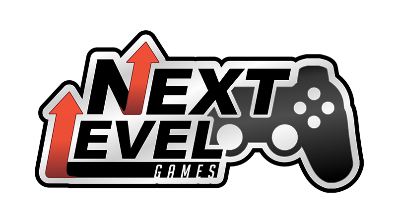 next level games logos