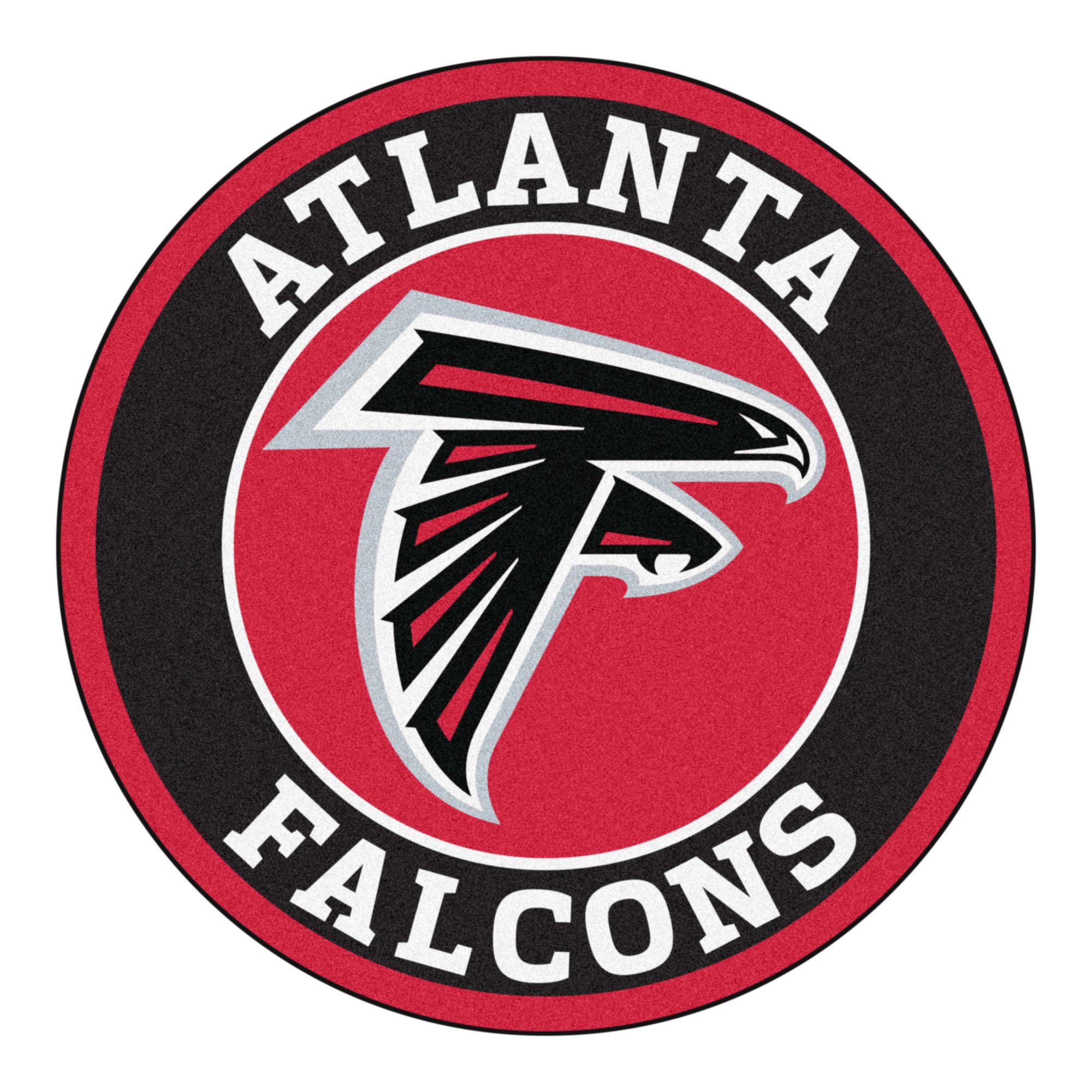 Printable Atlanta Falcons Logos