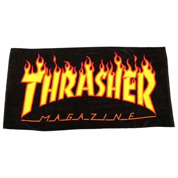 ee651bb04fce Thrasher flame Logos