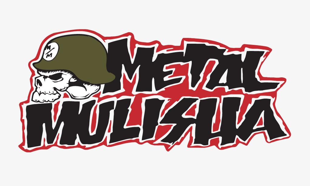 Metal Mulisha Logos