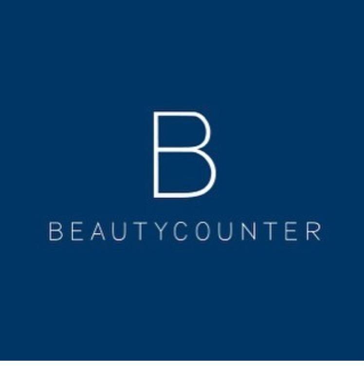 Beautycounter Logos