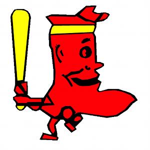 old red sox logos