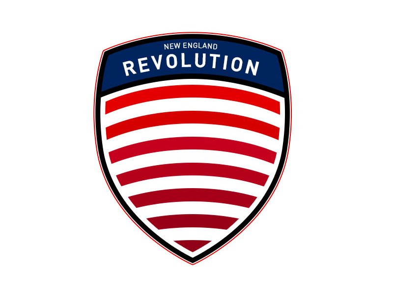 281af1adf New England Revolution by Matthew Caggiano