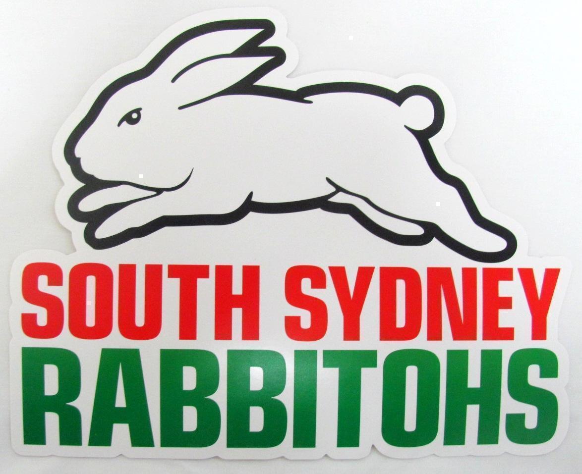 South Sydney Rabbitohs Logos