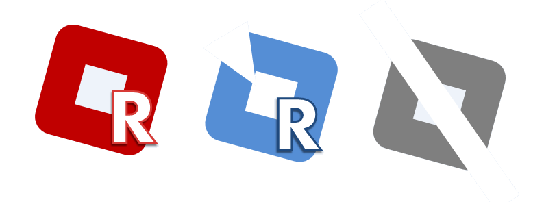 Roblox Logo Before And After First Roblox Logos