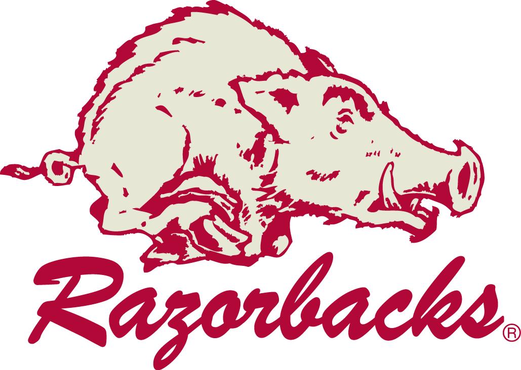 Razorback Logos
