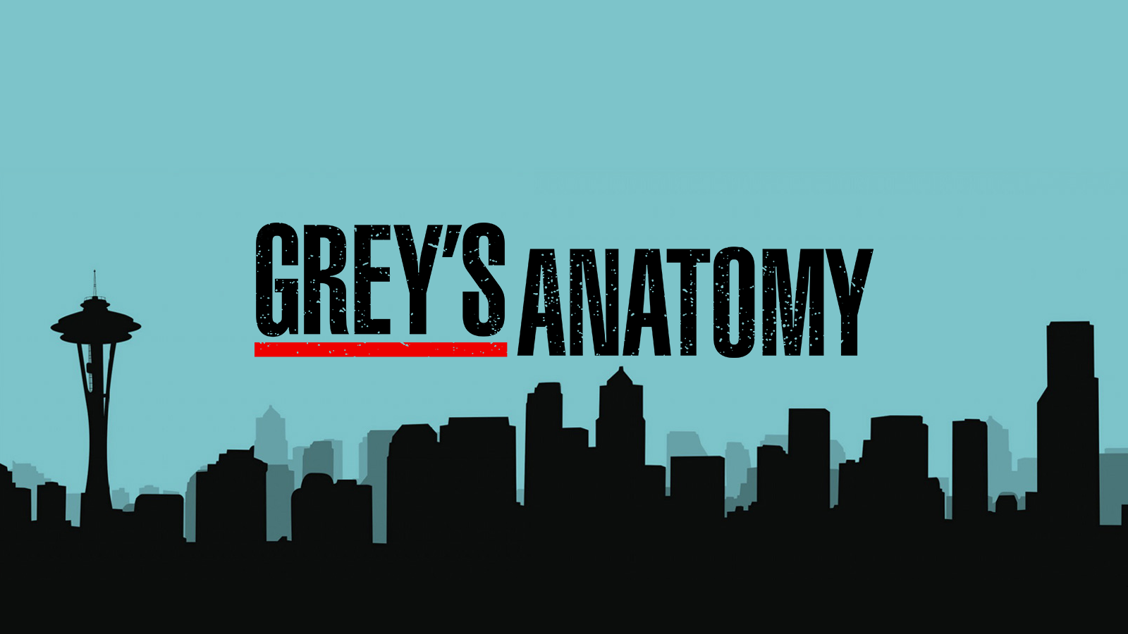 Greys anatomy Logos