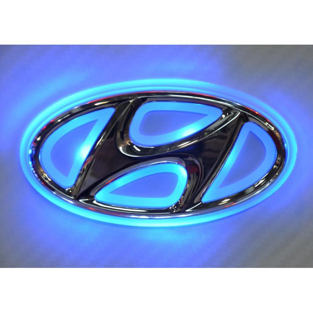 Hyundai Car Logos