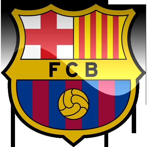 116e102a1 Barcelona FC HD Logo