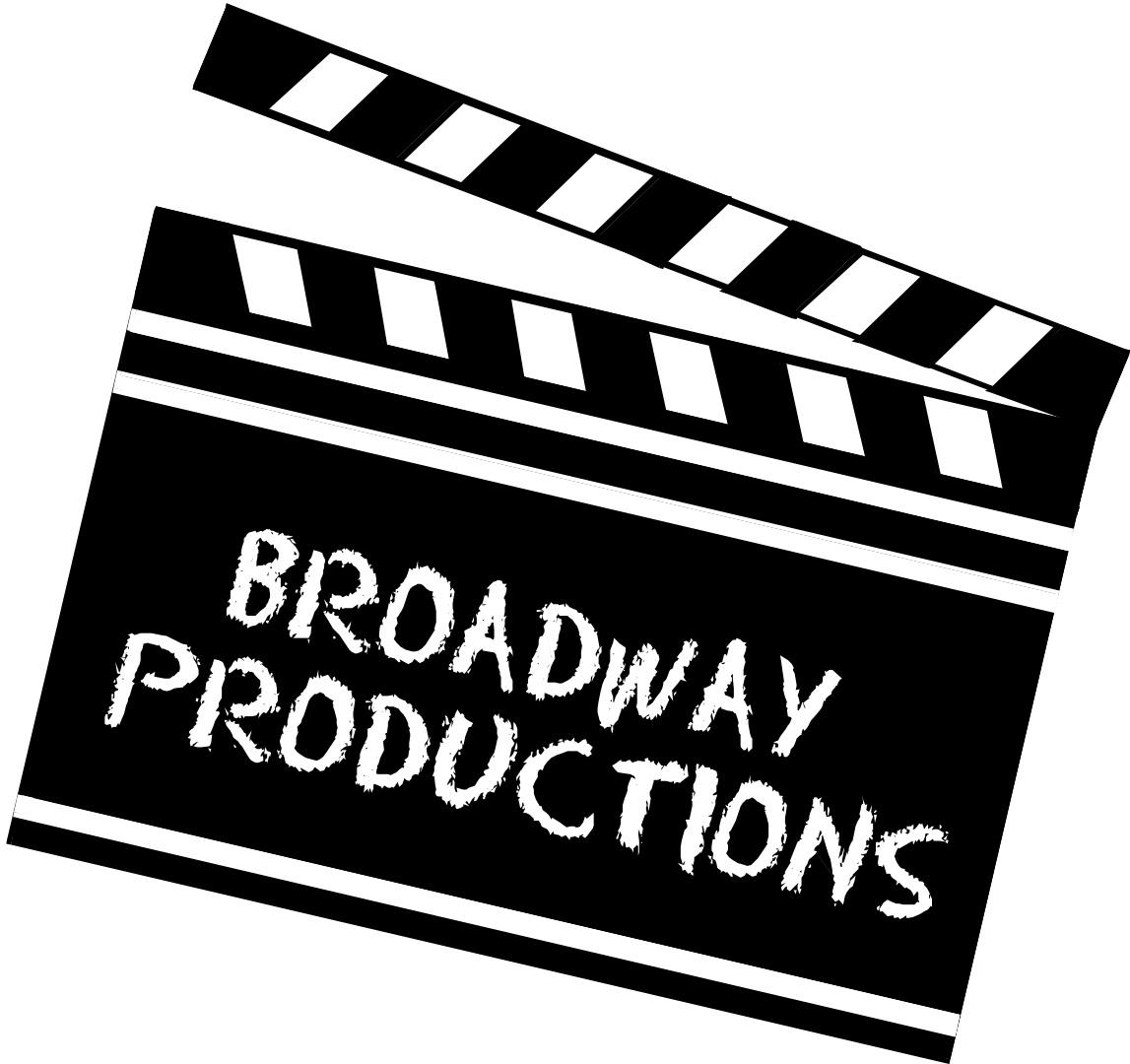 Broadway Logos